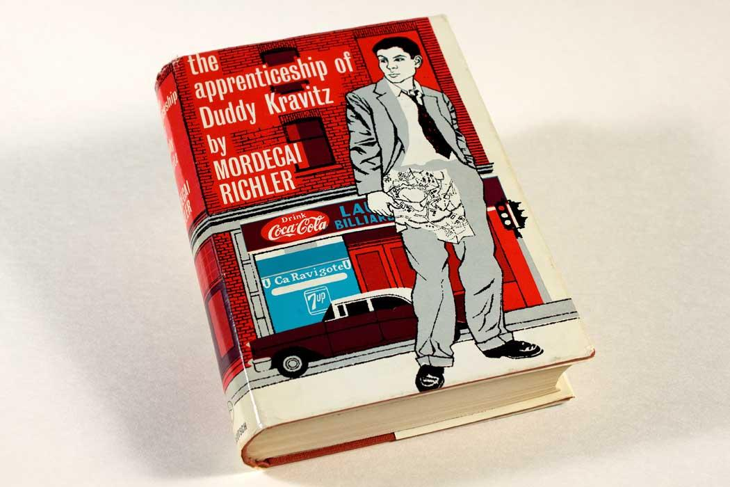 the insecurities of duddy in the novel the apprenticeship of duddy kravitz The apprenticeship of duddy kravitz is the fourth novel by canadian author  mordecai richler it was first published in 1959 by andré deutsch, then adapted  to.